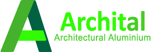 Archital - architectural aluminium fabrications